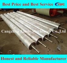 high temperature resistant belt conveyor pulley conveyor drum