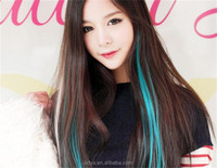 Temporary Hair Color Chalk/Hair Chalking Pastels/Hot Topic Hair Chalk
