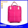 hot selling travel trolley bag lightweight fashion travel bags duffle bag