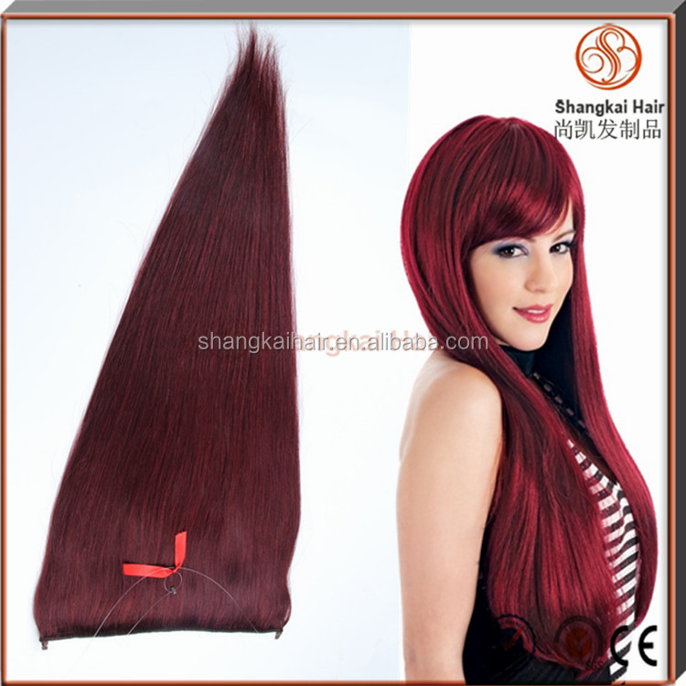 Cheap real hair extensions sew in trendy hairstyles in the usa cheap real hair extensions sew in pmusecretfo Gallery