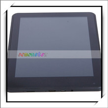8 Inch Android 4.0 1.2GHZ 5-Point TouchScreen Tablet PC WIFI Silver