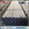 a36 high quality hot rolled mild carbon angle steel bar