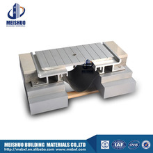 heavy duty warehouse metal expansion joint covers for floors