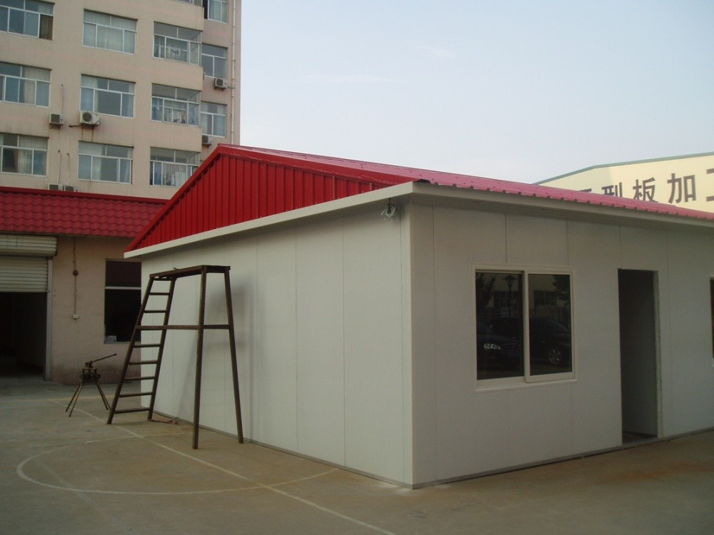Eps Sandwich Panel Structural Insulated Panel For