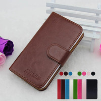 Wholesale High Quality Stand Wallet Flip Leather Case for LG Prada 3.0 P940