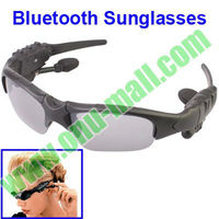 Creative 2 in 1 Multifunctional Cheap Bluetooth Mp3 Sunglasses