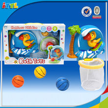 New summer toy for 2014 kids coconut tree bath toy play set