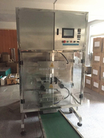 Bag film mineral water pouch packing machine price
