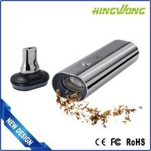 2014 vaporizer wholesale price hingwong Rex dry herb vaporizer kit