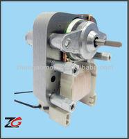 YJ61-12 AC shaded pole motor/AC motor/AC fan motor