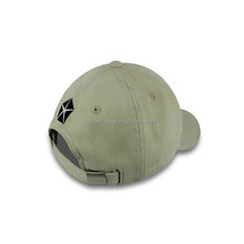 Army Style Sports Cap Military Baseball Cap