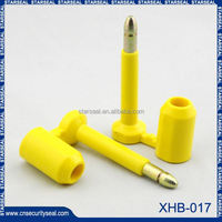 XHB-017 Security transport locks made in china container door seals electronic container seals