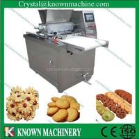 PLC Stainless steel mutifunctional cookie extruder