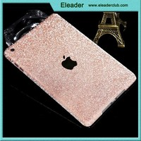 For ipad mini 2 sticker bling bling sparkling