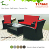 YH-6016 High quality rattan world source international patio furniture