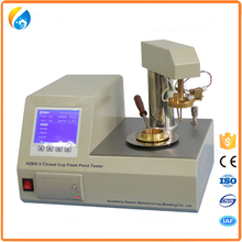 petroleum products closed cup flash point meter/Flash Point Testing Equipment