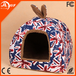 High Quality Pet Dog Bed Outdoor Dog House Summer Courtyard Cool Pet House Wholesale