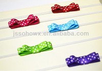 Dot Bow infant Headband