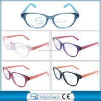 Newest arrival acetate optics frame for 2015 spring ,optical frame acetate for women