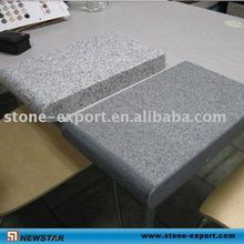 Black pearl granite Pool Tiles