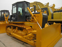 SD13 SHANTUI Brand Forest Type BULLDOZER FOR SALE