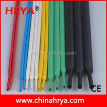 nonslip heat shrink tube for fishing rod coverrohs
