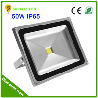 Online shopping site AC85-265V RGB IP65 outdoor 50 watt led flood light