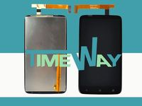 China supplier for htc g23 one x inside screen(without frame)