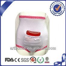 Reusable heat cold pads for female nursing(Manufature with CE/FDA/MSDS)