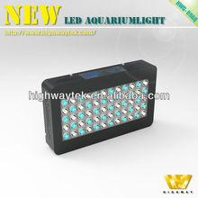 led aquarium light with computer control 120W