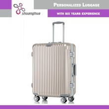 hot selling high quality aluminum suitcase