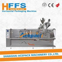 Horizontal Form - Fill - Seal Automatic blueberry packing machine big size doypack