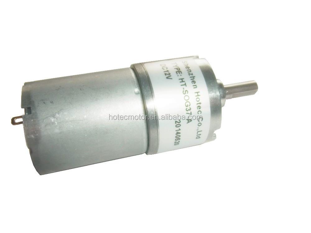 37mm 3 Volt 6 Volt 12 Volt 24 Volt Dc Gear Motor Offset Shaft Buy 12 Volt 24 Volt Dc Gear