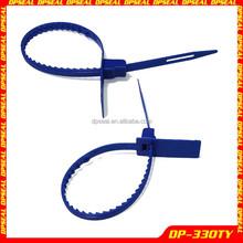 Plastic Material Tamper Seals DP-330TY