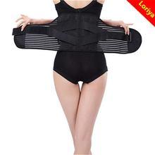 Popular classical ladies waist belt with money bag