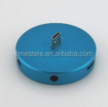 Hot Aluminiium Charge + Multi-Splitter Dock for Cell Phone