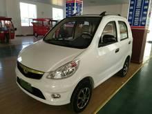 4 wheeler hybrid white car import price