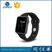 New design colorful new model watch mobile phone
