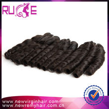 funmi hair quality guarantee virgin hair 3 bundle with closure 7a