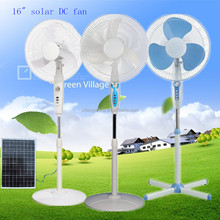hot sellling 12v dc stand fan rechargeable DC fan outdoor