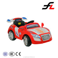 Top quality best sale made in China export oem new arrival kids electric car