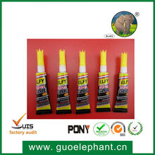 Super general NEW 3 g Packing 502 cyanoacylate super bond adhesive fast glue