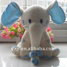 elephant and women sex plush toy
