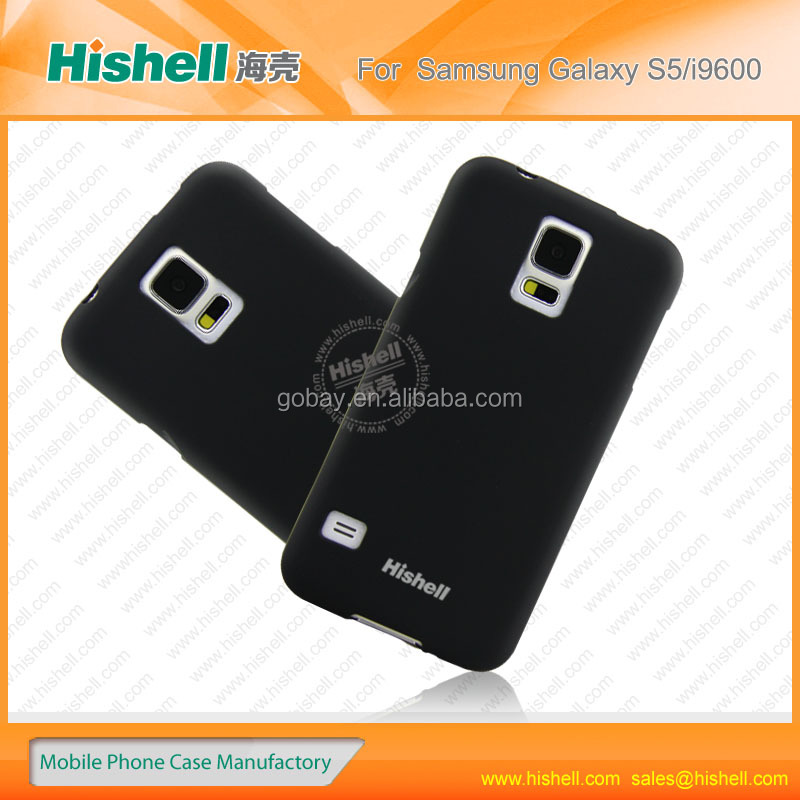 import mobile phone accessory tpu phone case for samsung s5