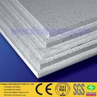 acoustic mineral fiber board ceiling tiles manufacturer wholesale