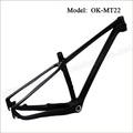 china de carbono mtb marco 29er mtb bicicleta de carbono marco de mtb marcos 29