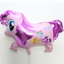Popular Party Foil Balloon/ Unicorn Shaped foil baloon/Adult Party Balloon