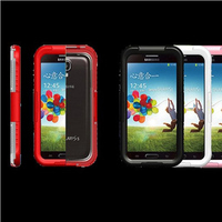 2014 newest waterproof case for samsung galaxy s5
