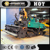 Road marking 4.2m XCMG asphalt equipment RP403 mini pavers