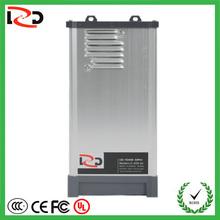 IP20 Aluminum cover 400W 12V rainproof Power supply